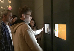Solutions for the Israel Museum
