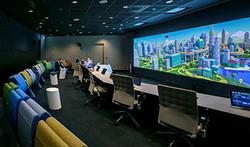 Amdocs Experience Center