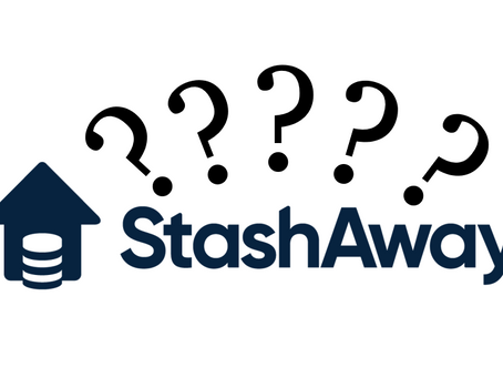 StashAway Review: Should you invest with this Robo Advisor?