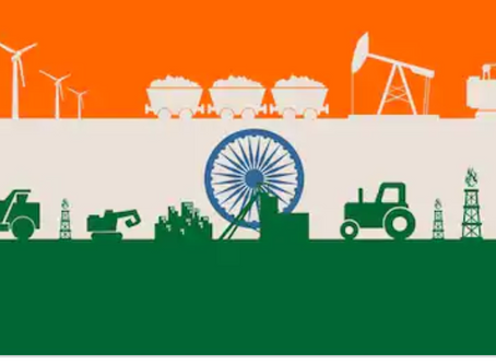 6 Indian Industries you should look out for