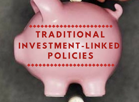 Why you should not consider traditional Investment-Linked-Policy