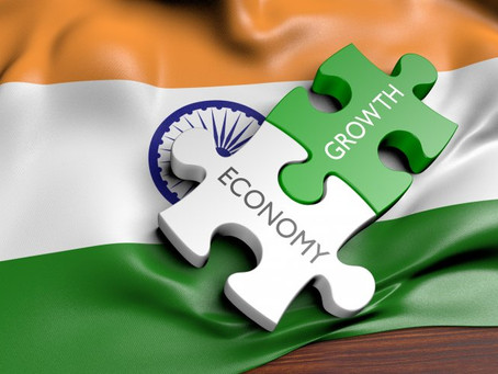 The plus and minus of India's economy and why it matters to you