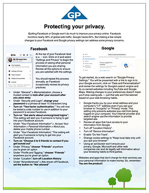 GP   Protect Your Privacy June 21.001.jp