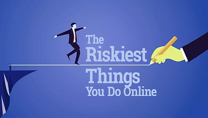 graphic riskiest things online.png