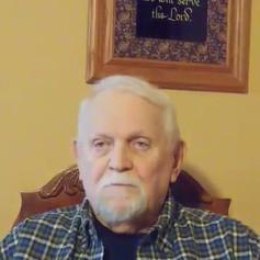 Wendell Strunk Testimony