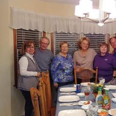 LIFE Group Fellowship