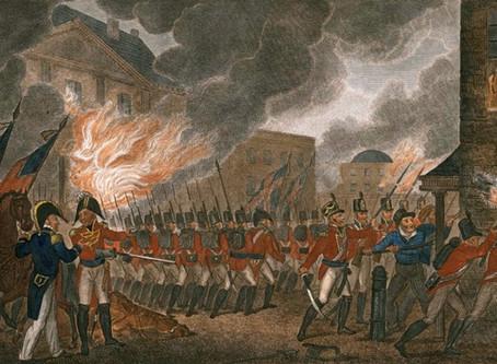 Episode 57: Washington Washed (Hurricane History, Part 2)