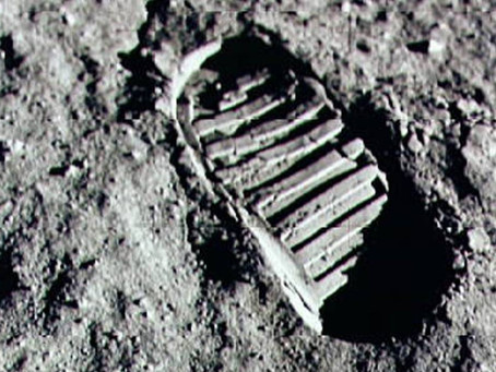 Episode 10: No Giant Leap for Mankind