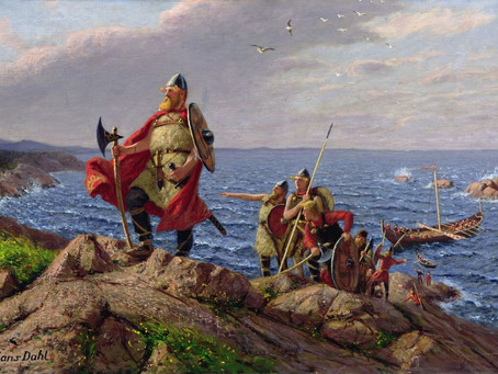 Episode 41: Norse America