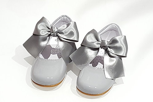 Bambi Julieta Bow Mary Janes - 11 Colours