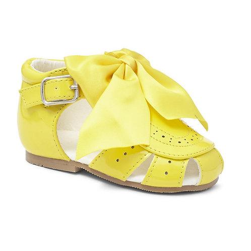 Terri Bow Sandals