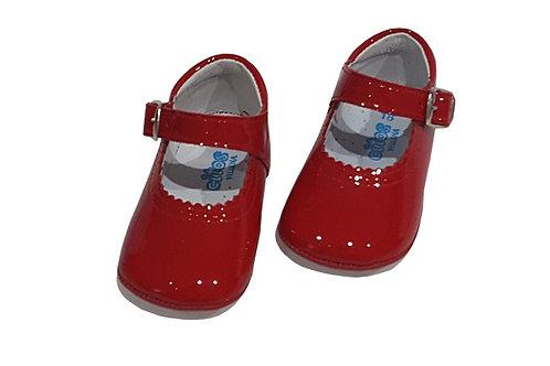 Mary Jane Pram Shoes