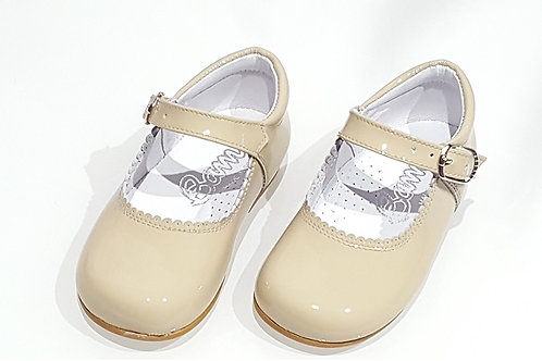 Bambi Patent Mary Janes - 11 Colours