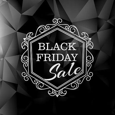 black-friday-sale-in-vintage-floral-styl