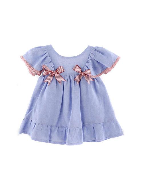 BabyFerr Girls Dress