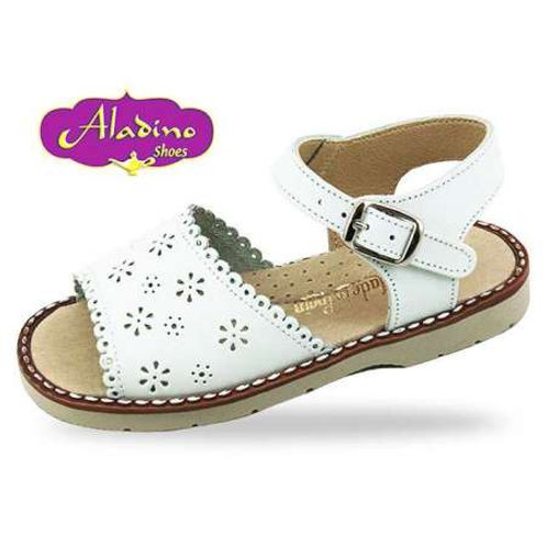 Aladino Girls Sandals - 2 Colours