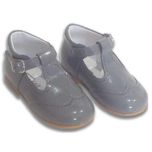 Grey Cocoboxi Tbars