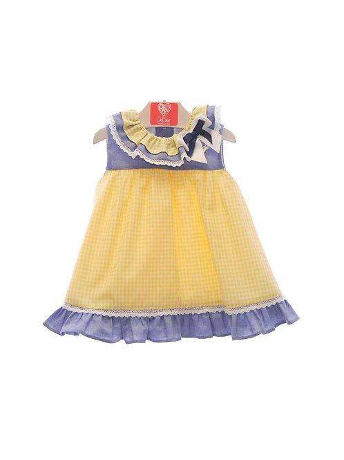 Del Sur Dress