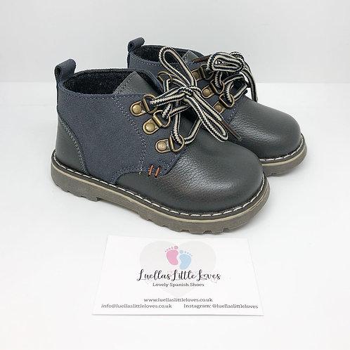 Grey Mini Lennon - Size 24/7