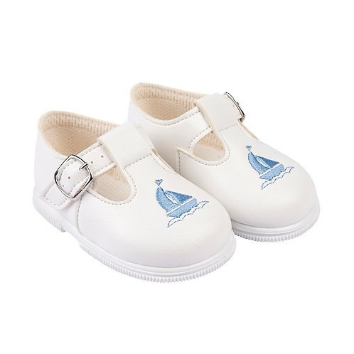 Yacht Shoes
