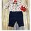 Thumbnail: Little Gent Bow Tie Set