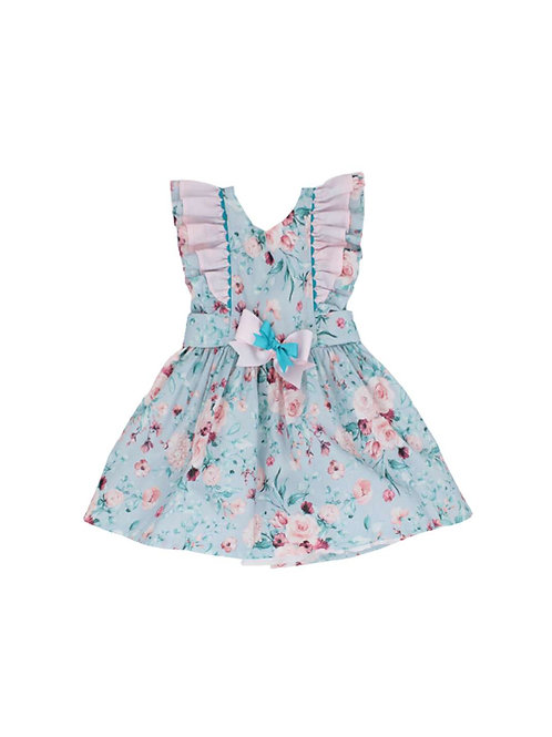 BabyFerr Girls Dress