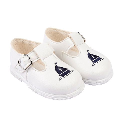 Benji Yacht Shoes