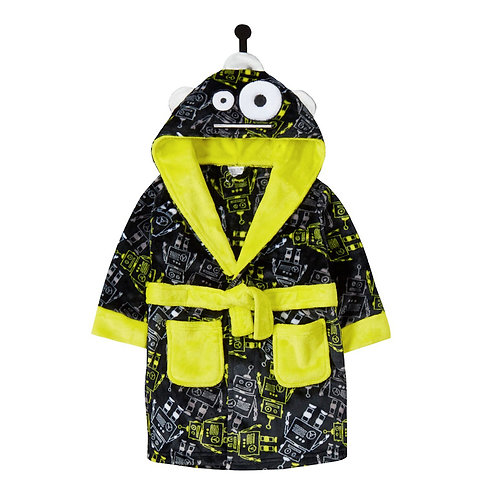 Robot Dressing Gown