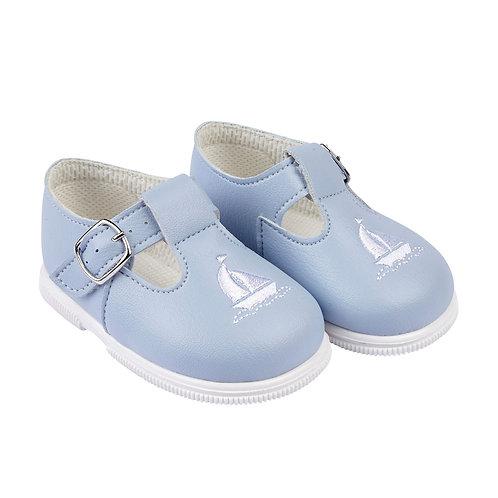 Benji Yacht Shoes