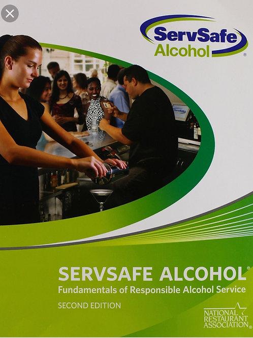 SafeServ Bev MGT