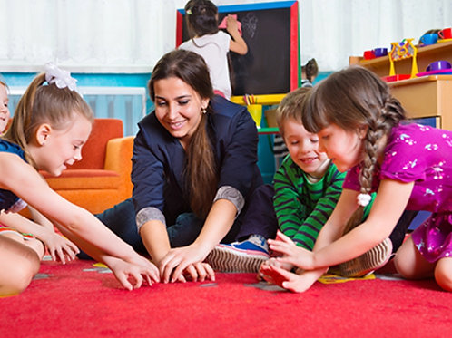 Day Care Provider Course (16 Course Hours)