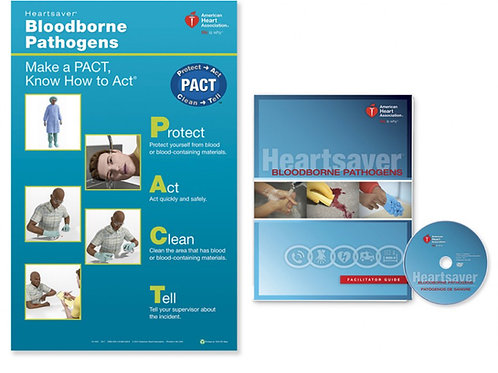Bloodborne Pathogen Manual