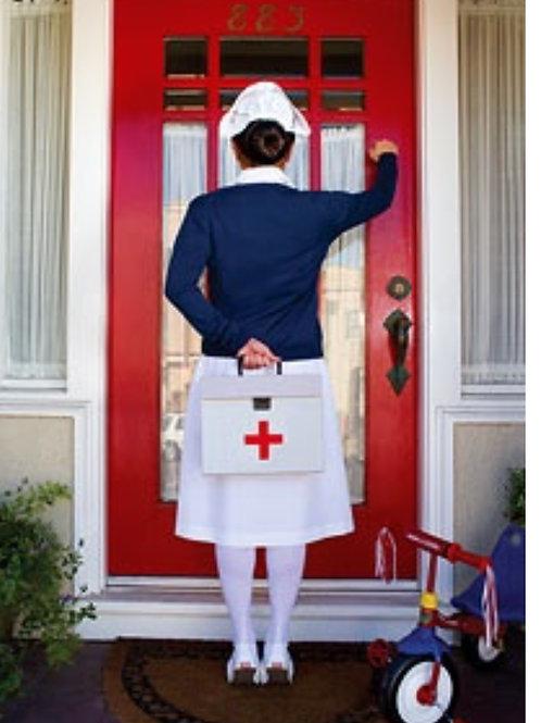 Home Health CEU's
