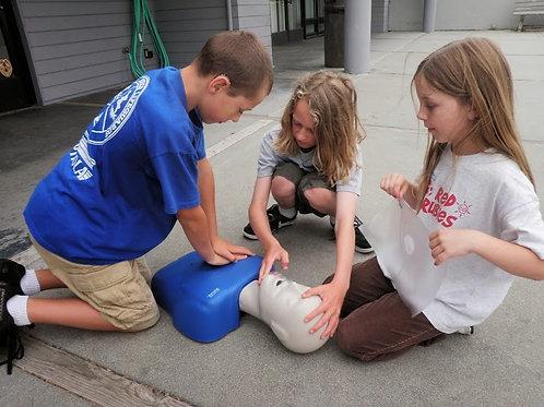 Kids CPR