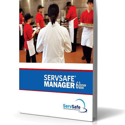 SafeServ Food MGT