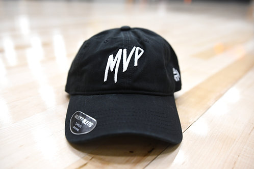 James Harden MVP hat (black)