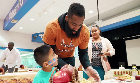3 The Harden Way Thanksgiving 2018
