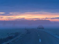 Morning road_1920
