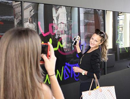 grafite virtual
