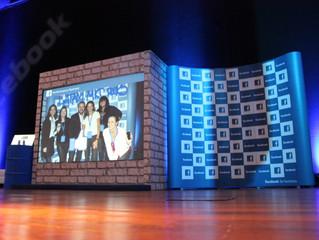 Facebook - Grafite Virtual é atração no evento Performance Summit 2014