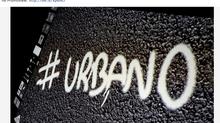 Natura - Grafite Virtual é atração no mega lançamento #urbano