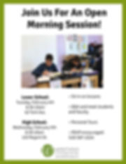 February Open Morning Poster.jpg
