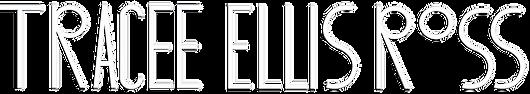 Tracee Ellis Ross Logo
