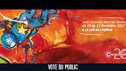 """""""Les 6 classes ULM"""" au Festival des Etoiles et des Ailes à Toulouse"""