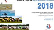 Voeux 2018 : Heureux en ULM