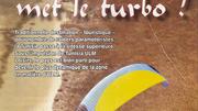 Edition II : Rallye paramoteur au Sahara tunisien