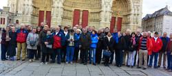Réunion des Comité à Amiens