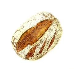 Wholemeal sourdough bread