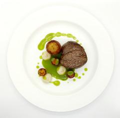 Scottish Angus beef fillet