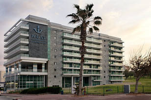 בית מלון וואסט